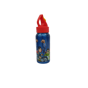 ZAK! Stainless Steel Printed water Bottles for Kids