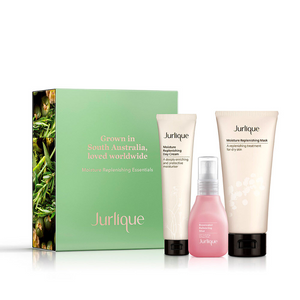 Jurlique Moisture Replenishing Essentials Kit