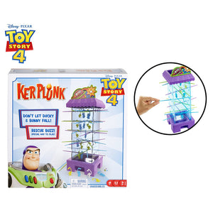 Toy Story 4 KerPlunk