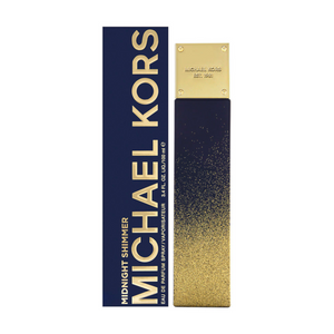 Michael Kors Midnight Shimmer Eau De Toilette 100 mL