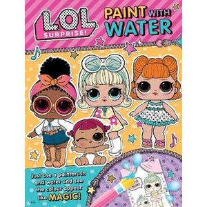 L.O.L Surprise! Paint With Water