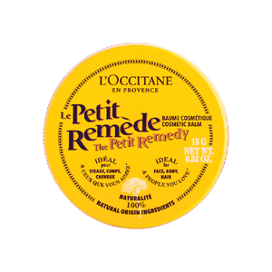 L'Occitane Petit Remedy Balm 15ml