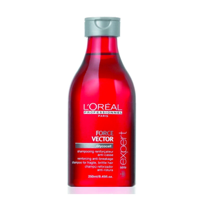 L'Oreal Proffesionnel Expert Foce Vector Glycocell Shampoo 250ml