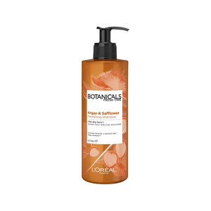 L'Oréal Paris Botanicals Safflower Nourishing Shampoo 400ml