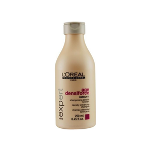 L'Oreal Proffesionnel Expert Age Densiforce Omega 6* Shampoo 250ml