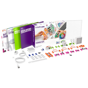 LittleBits Code Education Kit