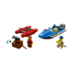 LEGO City Wild River Escape - 60176