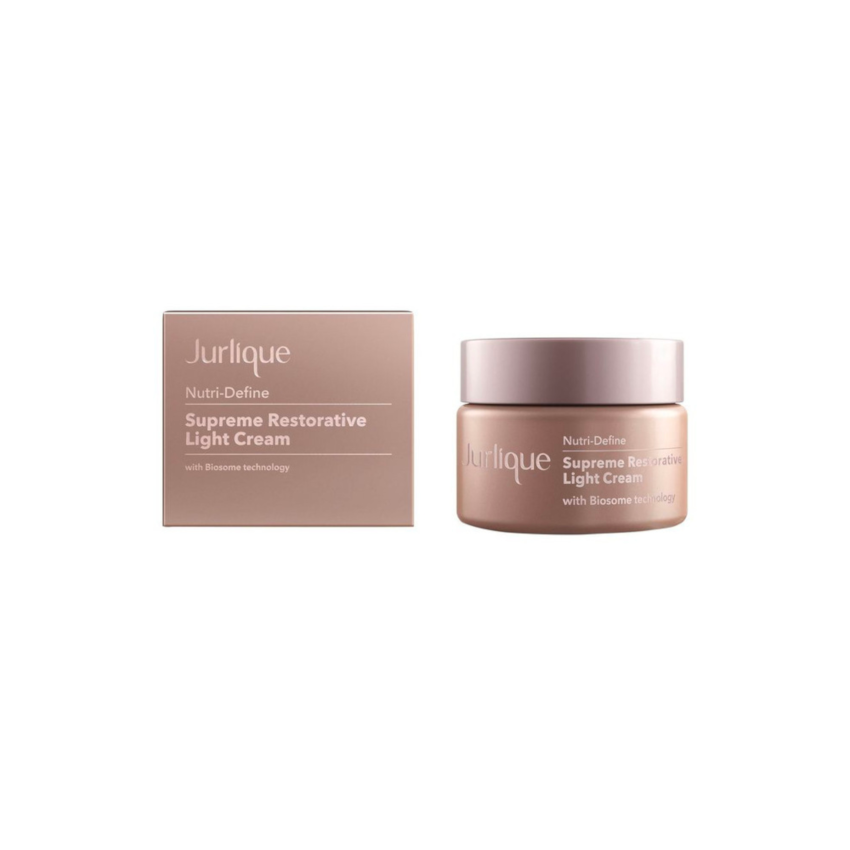 Jurlique Nutri-Define Supreme Restoring Light Cream 50ml