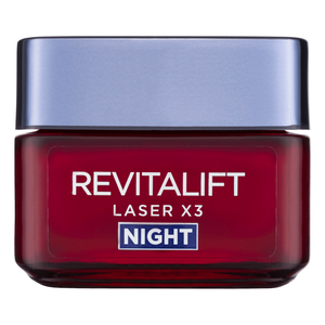 L'Oreal Paris Revitalift Laser X3 Night Cream 50ml