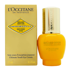L'Occitane Immortelle Divine Eyes Treatment 15ml