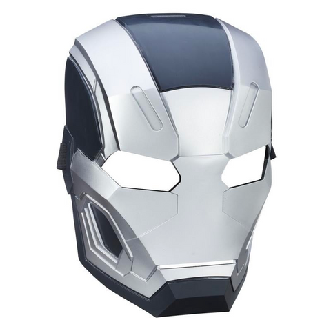 Captain America Civil War Masks Assorted