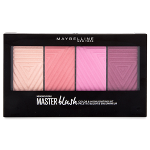 Maybelline Master Blush Colour Highlighting Kit 14g