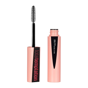 Maybelline Total Temptation Volumizing Mascara 8.25ml