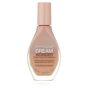 Maybelline New York Dream Wonder Fluid-Touch Foundation 20mL SPF 20