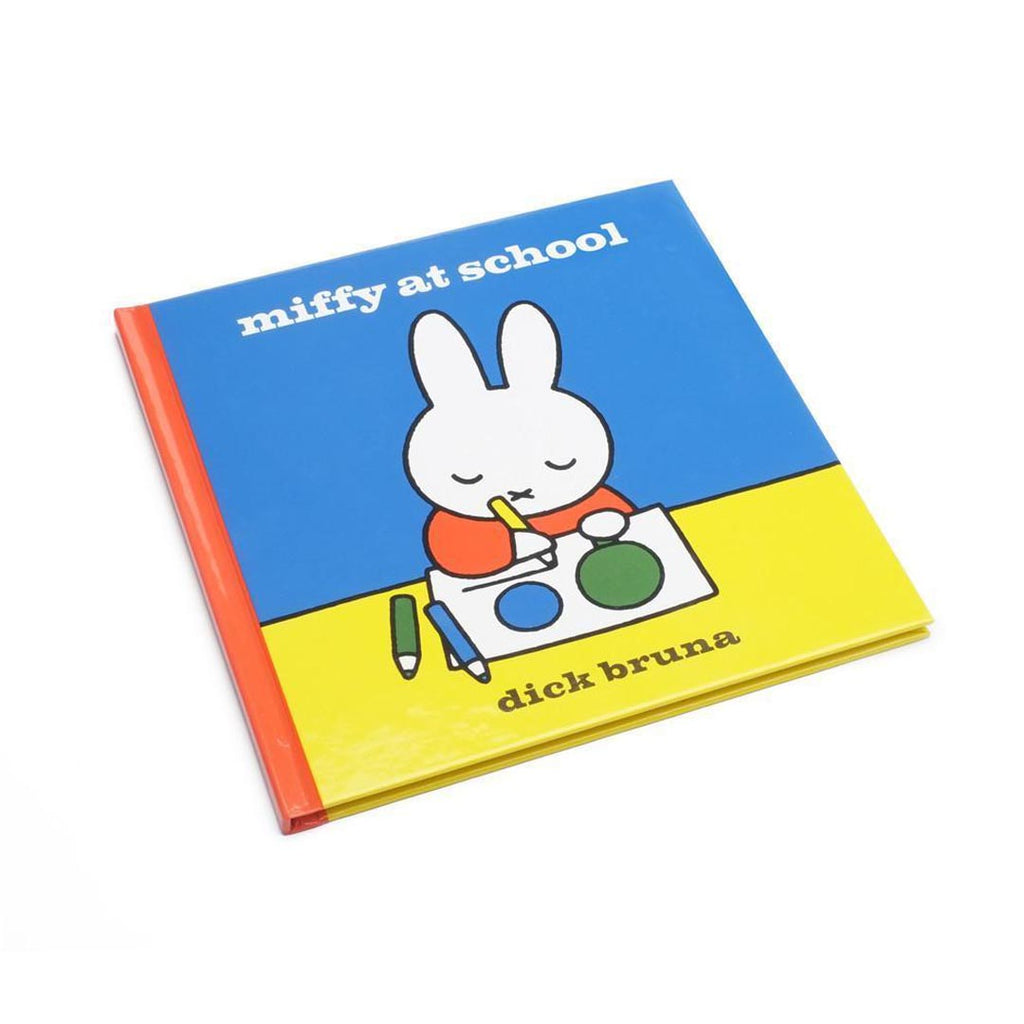 Miffy at School