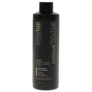 Minetan Limited Edition Absolute Pro Spray Tan Mist 220mL