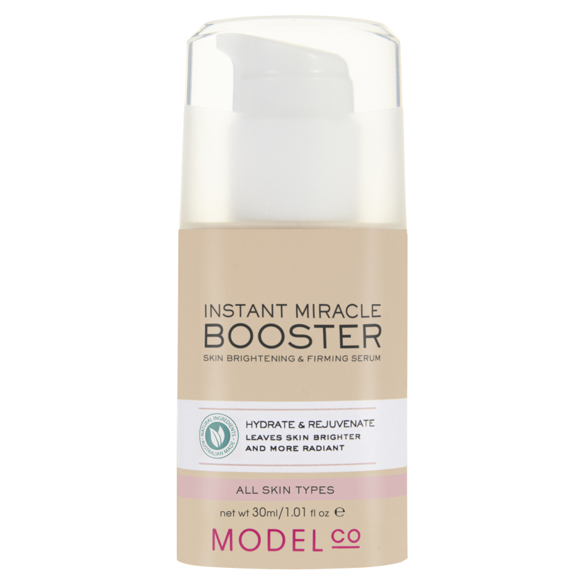 Instant Miracle Booster Serum by ModelCo 30ml