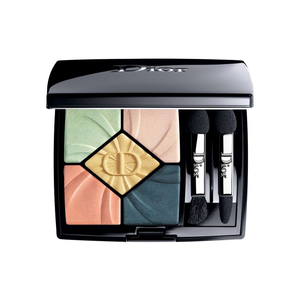 Dior: 5 Couleurs Lolli'Glow Eye-shadow Palette