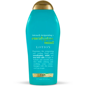 OGX Body Lotion Eucalyptus Mint 577mL