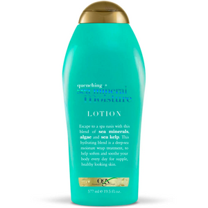 OGX Body Lotion Sea Mineral Moisture 577mL