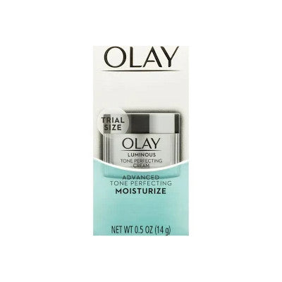 Olay Luminous Tone Perfecting Cream 14g