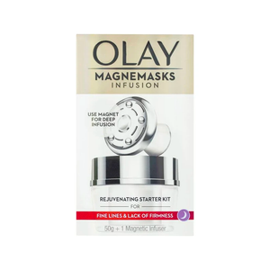 Olay Magnemasks Infusion Rejuvenating Starter Kit 50g