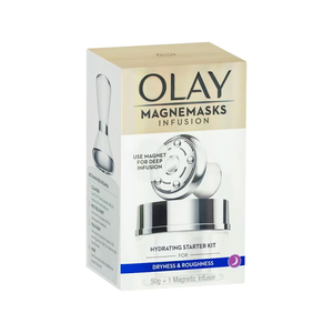 Olay Magnemasks Infusion Hydrating Starter Kit 50g