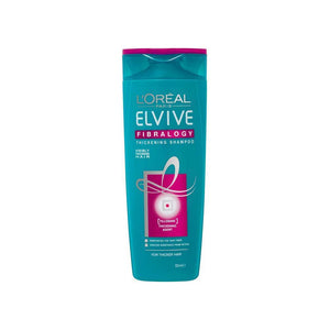 L'Oreal Elvive Fibrology Shampoo 325ml