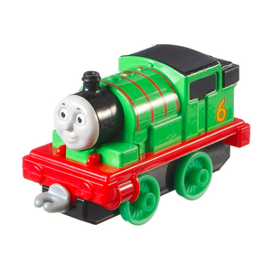Thomas and Friends: Track Master - Push Along - Percy
