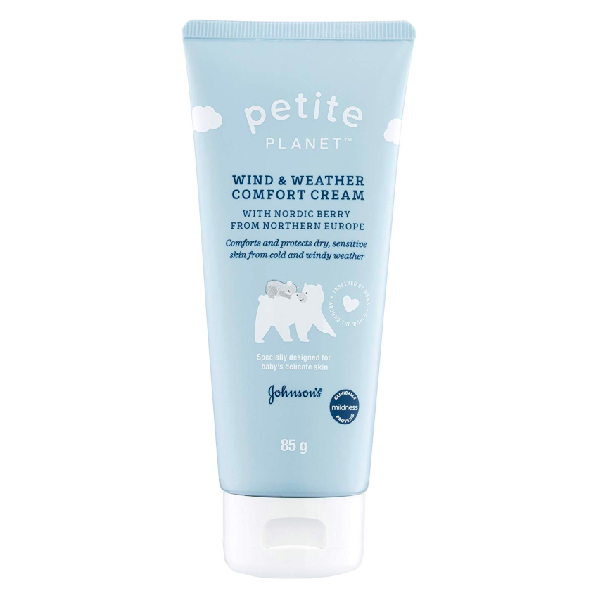 Petite Planet Baby Wind & Weather Barrier Cream 85g