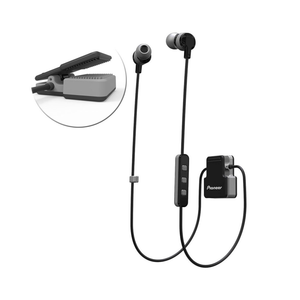 Pioneer ClipWear Bluetooth Wireless In-Ear Headphones (SE-CL5BT)