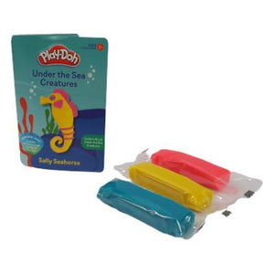 Play-Doh Under the Sea Creatures Assorted Pack of 5