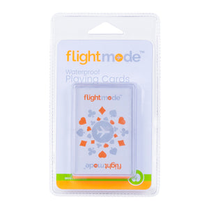 Flightmode Waterproof Playing Cards