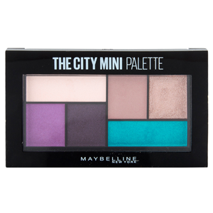 Maybelline The City Mini Eyeshadow Palette 4g - Graffiti Pop