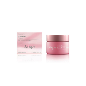 Jurlique Moisture Plus Rare Rose Cream 50ml