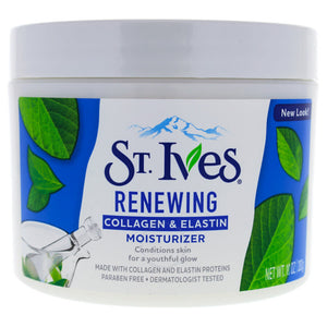 St. Ives Body Lotion Renewing Collagen & Elastin 283g