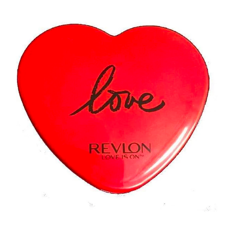 Revlon Love Is on Compact Mirror