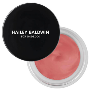Kiss Pot Rose Lip Balm by Hailey Baldwin for ModelCo 9.6g