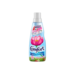 Comfort Fabric Conditioner Rosy Blush 400ml