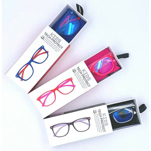 Tech Protect Kids Blue Light Blocking Glasses