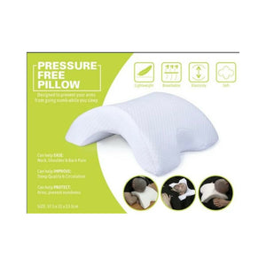 6 in 1 Multifunction Slow Rebound Pressure Free Pillow Memory Foam