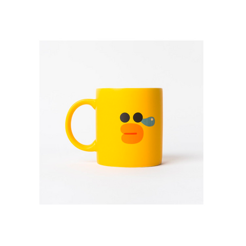 Line Friends Sally Mug