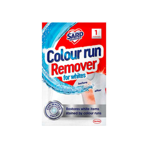 2 x Sard Colour Run Remover 25g Smooth Sales