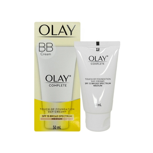 Olay Complete: BB Cream Foundation (50ml)