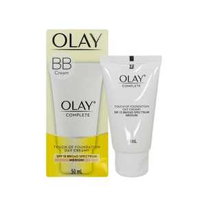 Olay Complete: BB Cream Foundation (50g)