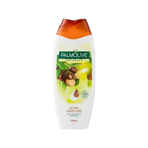 Palmolive Naturals Ultra Moisture Body Wash Milk & Shea Butter 500ml