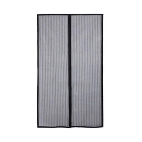 Magnetic Mozzie Mesh Hands Free Door Screen