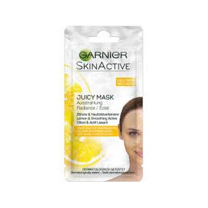 Garnier Skin Active Juicy Peel Mask 8ml