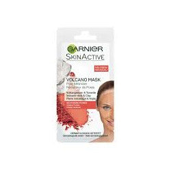 Garnier Rescue Face Mask Volcano 8ml