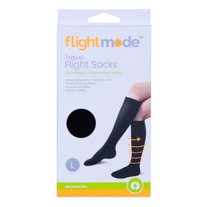 Flightmode Travel Flight Socks